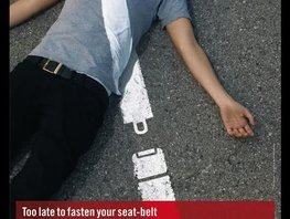 Seat belts safety: 5 things you need to know