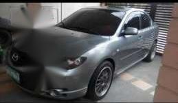 Mazda 3 2007 model 2.0L