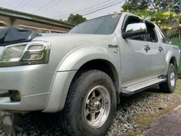 Fully Loaded Ford Ranger Trekker 2008 AT For Sale