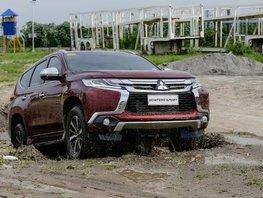 Mitsubishi Test Drive Tour to Cebu on Sep 28 – Oct 1