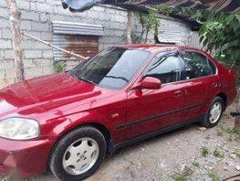 Honda Civic 2000 good for sale