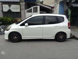 Honda jazz 2001 automatic for sale