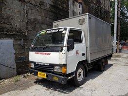 4W Aluminum Close Van 2013 for Sale