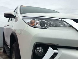Brand New 2019 Toyota Fortuner for sale in Metro Manila