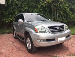 Perfect Condition 2006 Lexus GX 470 For Sale
