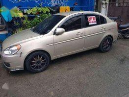 For sale Hyundai Accent crdi diesel