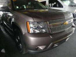 Chevrolet Tahoe 2013 series