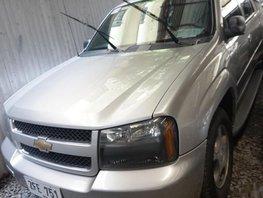Chevrolet Trailblazer 2006 P587,000 white for sale