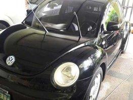 Rush sale 2001 Volkswagen beetle and toyota 2004 altis