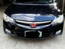 Honda civic 2008 sedan for sale