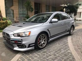 2008 Lancer Evolution X MR Evo 10 alt subaru sti wrx