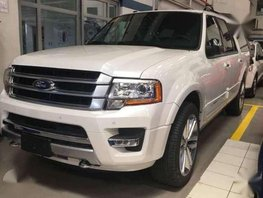 Brand New 2017 FORD Expedition Platinum