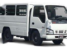 Fresh Isuzu NHR 2007 MT White For Sale