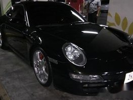 2007 Porsche 911 Gasoline Shiftable Automatic for sale