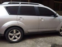 2007 Mitsubishi Outlander AT Top Of The Line For Sale