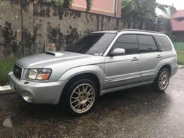 Well Maintained 2003 Subaru Forester AT For Sale