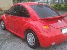 2001 beetle vw