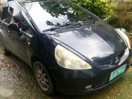 Mitsubishi COLT Diesel 2008 Blue For Sale