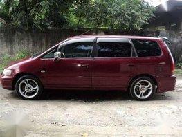 Honda Odyssey AT