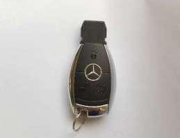 Mercedes Benz E-240