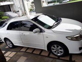 Toyota Corolla sedan 2008 P250,000 for sale