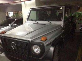For sale Mercedes Benz 280 GE 5 door