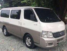 Nissan Estate 3.0di 2013 diesel for sale