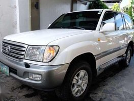 Fully Loaded 2005 Toyota Will LC100 AT Gas For Sale