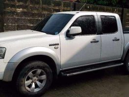All Original 2008 Ford Trekker XL AT For Sale