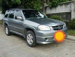 Ready To Transfer 2007 Mazda Tribute 239 AT For Sale