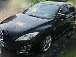 Mazda 6 AT 2012 sedan for sale