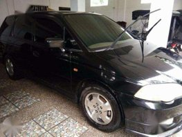 Ready To Use Honda Odyssey 2001 For Sale