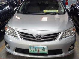 Toyota Corolla 2012 P568,000 for sale