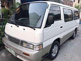 Nissan Escapade 2003 for sale