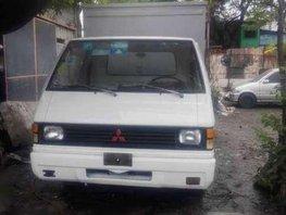 Well Kept 1993 Mitsubishi L300 Aluminum Van For Sale