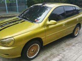 Kia Rio Limited Edition 2003 for sale