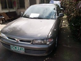 Mitsubishi Lancer GLXi 1995 for sale