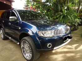 Mitsubishi Montero GLS-V 2011 for sale
