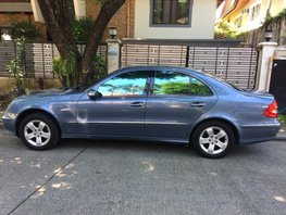 MERCEDES BENZ 2004 FOR SALE