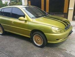 Kia Rio 2003 for sale