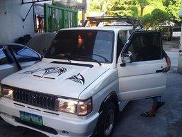 Toyota tamaraw fx diesel 99 for sale