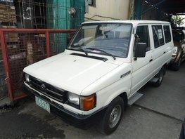1996 Toyota Tamaraw FX for sale