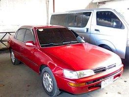 1993 Toyota Corolla for sale