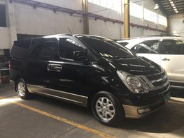 Best buy! Hyundai Starex Gold 2009 AT FOR SALE
