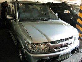 Isuzu Crosswind 2009 Year FOR SALE