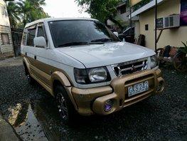 1999 Mitsubishi Adventure White for sale in Bulacan