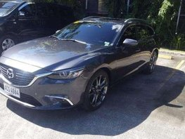 Casa Maintained 2016 Mazda 6 Wagon For Sale