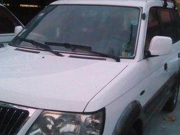 2002 Mitsubishi Adventure for sale