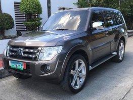 2013 Mitsubishi Pajero BK for sale