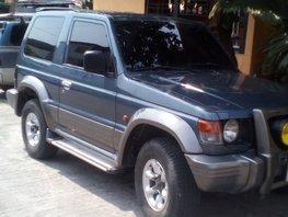 Mitsubishi Pajero 2002 Diesel AT 4x4 for sale